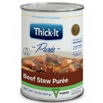 Thick-It Beef Stew