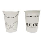 Dual Cup