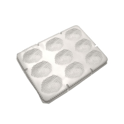 Pea Puree Mold