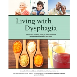 Living with Dysphagia